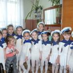 Танцующий детский сад